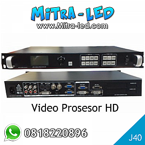 Video Prosesor LVP 703 LED HD - J40